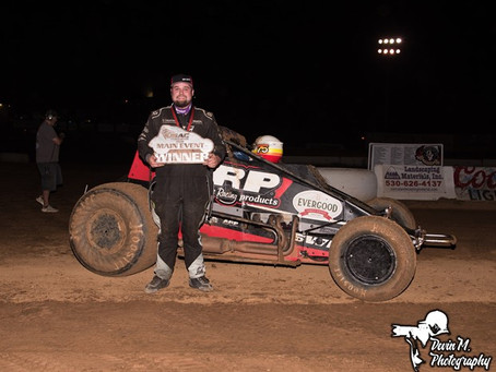 TIMMONS & FARMER CLAIM WINS AT PLACERVILLE