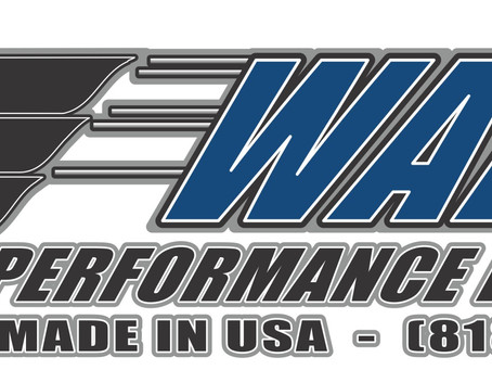 Sponsor Spotlight: Walker Performance Filtration