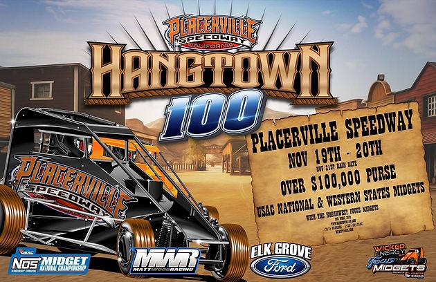 Elk Grove Ford >> Elk Grove Ford Hangtown 100 Announces Purse Increase For