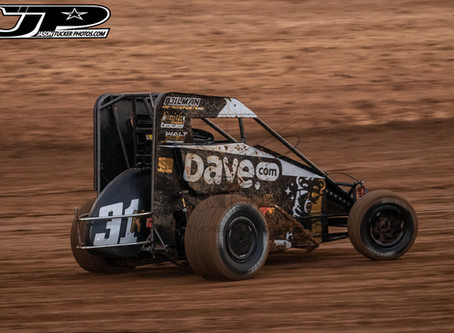 Attention Midget teams that competed at Placerville Speedway on October 10!
