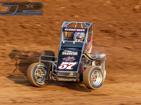 Elk Grove Ford Midgets take to Placerville March 23rd