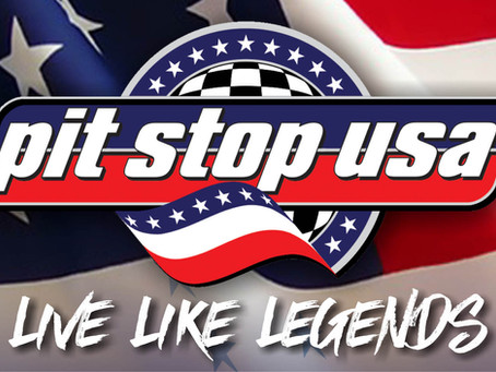 Hard Charger Award Increased to $500 for Dave Bradway Jr. Memorial