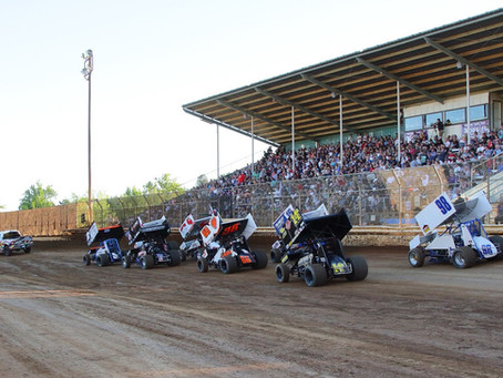 Independence Day tradition continues at Placerville Speedway this Sunday