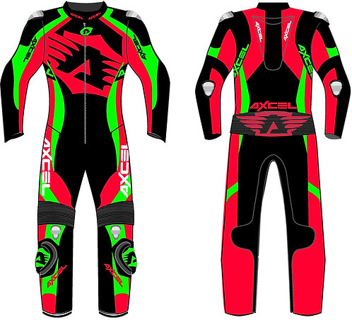Misano Motorcycle Racing Suit