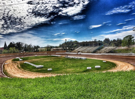 Placerville Speedway to hold a Test and Tune this Saturday