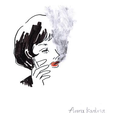 アンナ・カリーナ