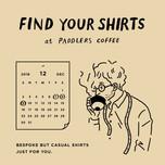 holo shirts.さまイベント用イラスト