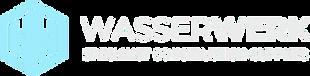 Wasser Werk Logo_391x96px