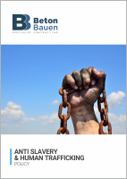 BETON BAUEN_Anti Slavery Policy_Cover_14