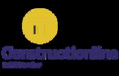 Logo_Constructionline Gold_Colour_190x12
