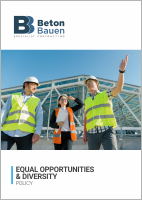 BETON BAUEN_Equal Opportunities_Cover_14