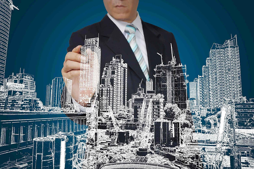 Digitalization of the construction sector