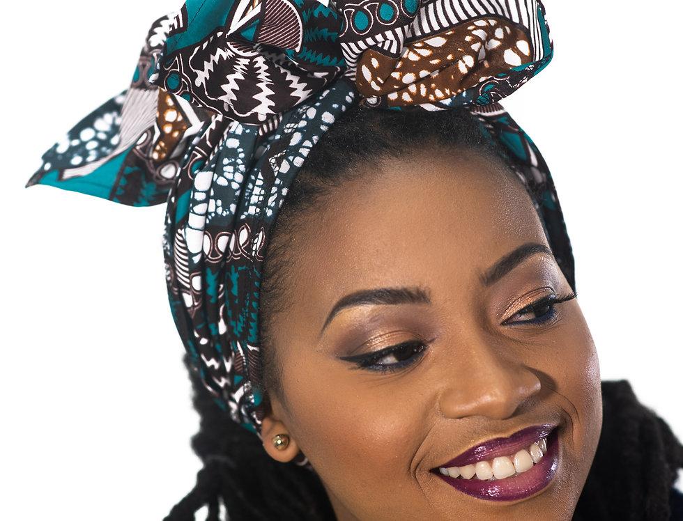 Foulard/ headscarf
