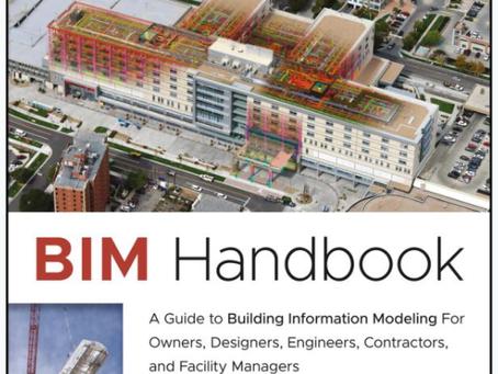 Η εισαγωγή του BIM Handbook