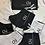 Thumbnail: Lot de 6 masques»Barrières» personnalisés, réutilisables en tissu
