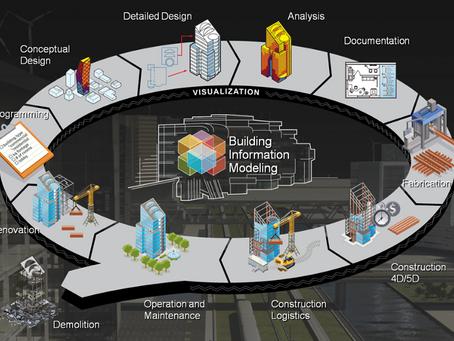 BIM-based life cycle management