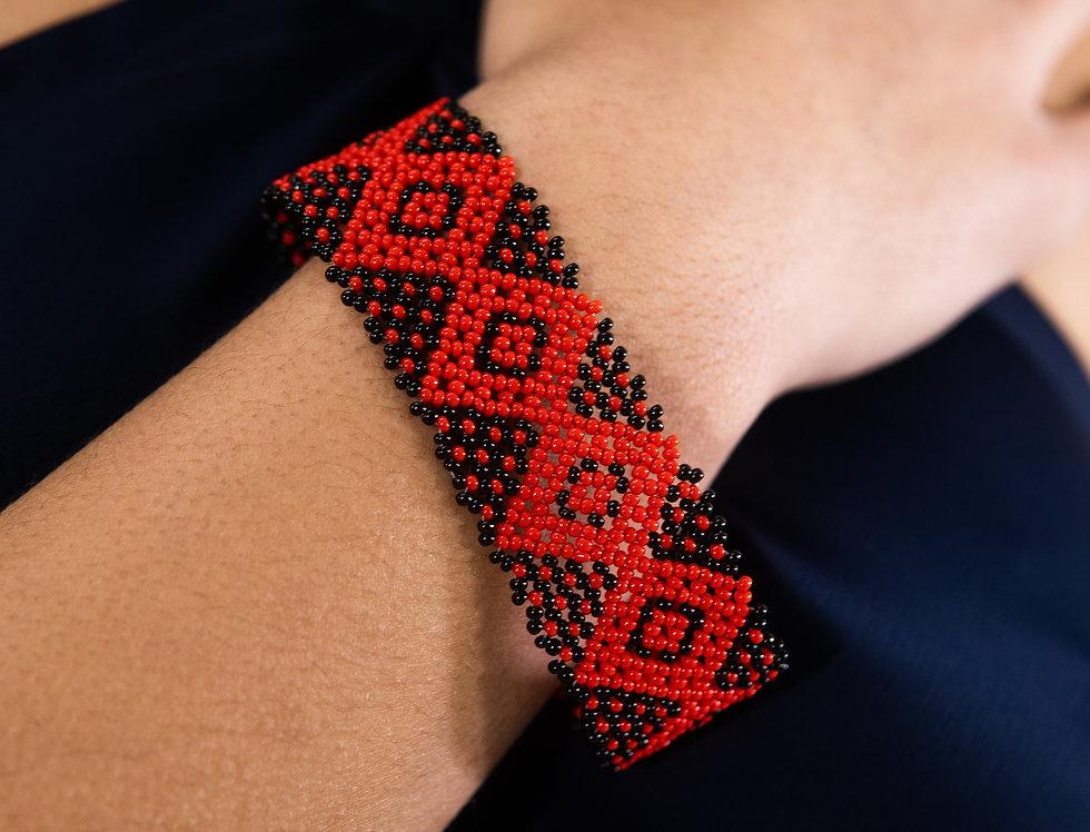 Bracelets Plats