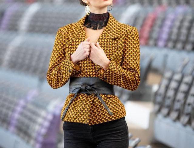 Formation : Perfectionnement Couture sur mesure   modules 1/2