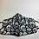 Thumbnail: Lot de 6 masques «Barrières» réutilisables en tissu, faits main, unisexe