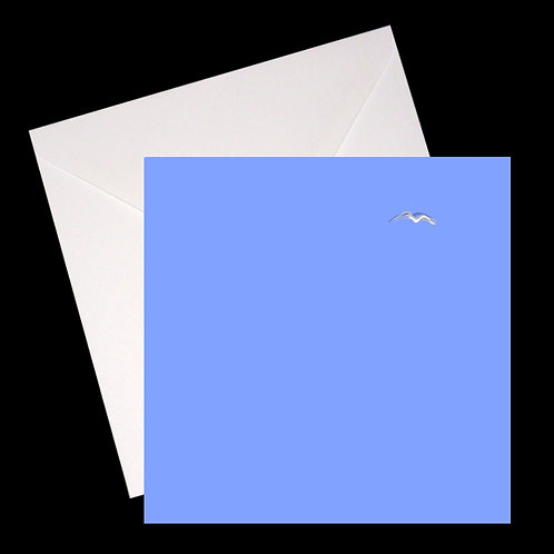 Fly Away GREETINGS CARD