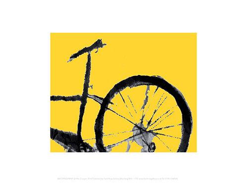 Bike fragment