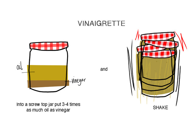 Vinaigrette