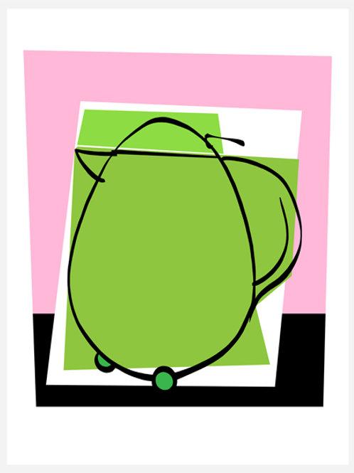 Coffee Pot LARGE