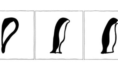 P-Penguin