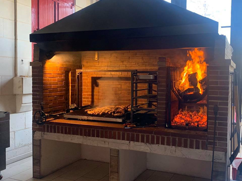 Argentinian Grill