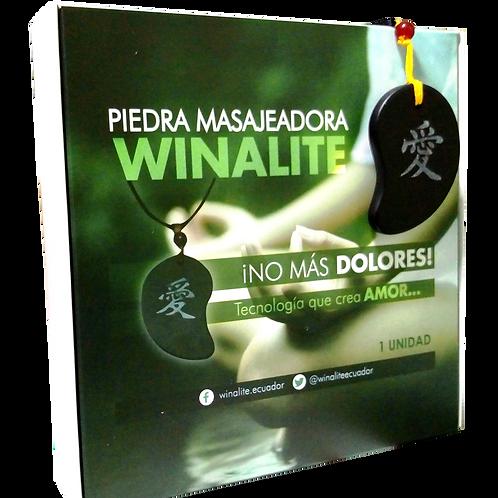 PIEDRA MASAJEADORA WINALITE