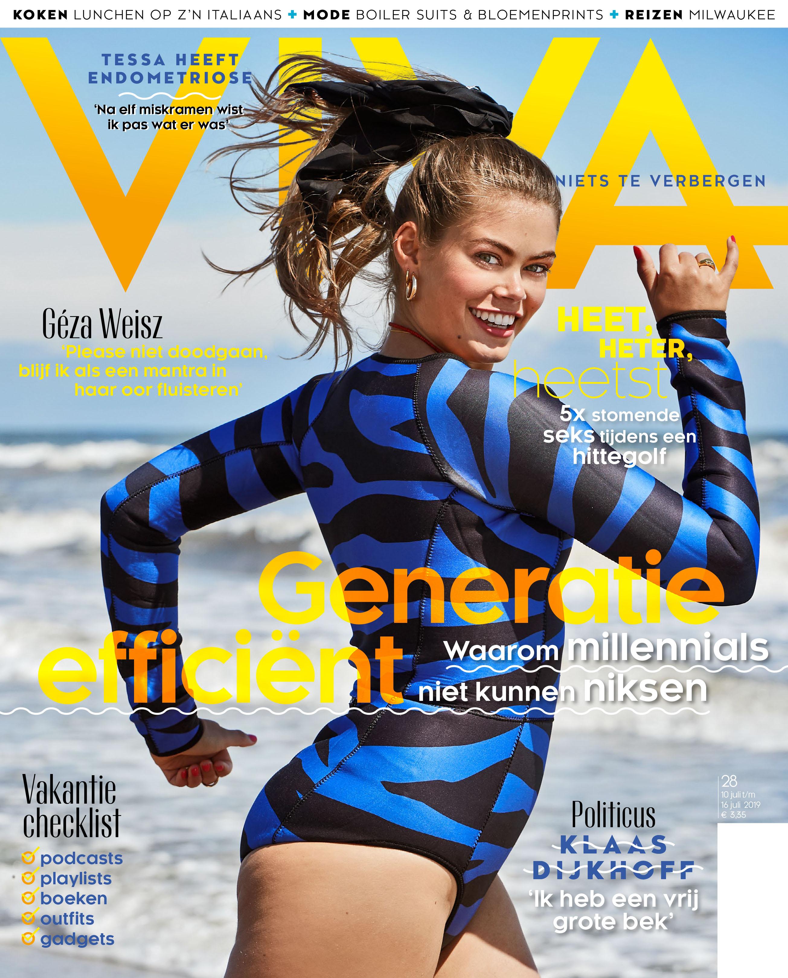 COVER VIVA (W28) - LUNA
