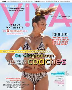 COVER VIVA (W32) - JULIA