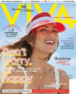 COVER VIVA (W26) - JULIA