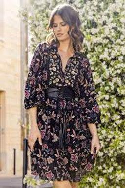 Miss June Loana dress