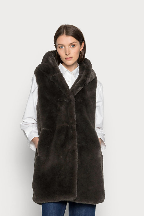 Oakwood Elite Fur Gilet