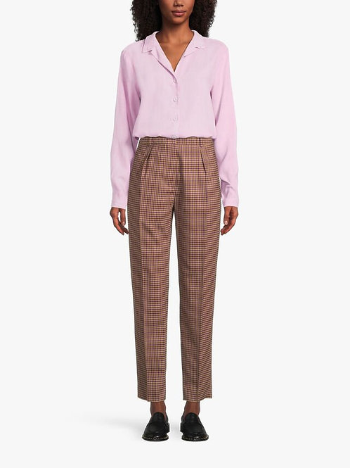 Max Mara Folk Trousers