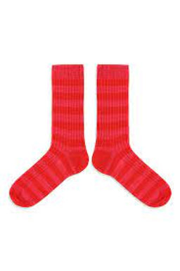 Essentiel Antwerp Agassi sporty socks