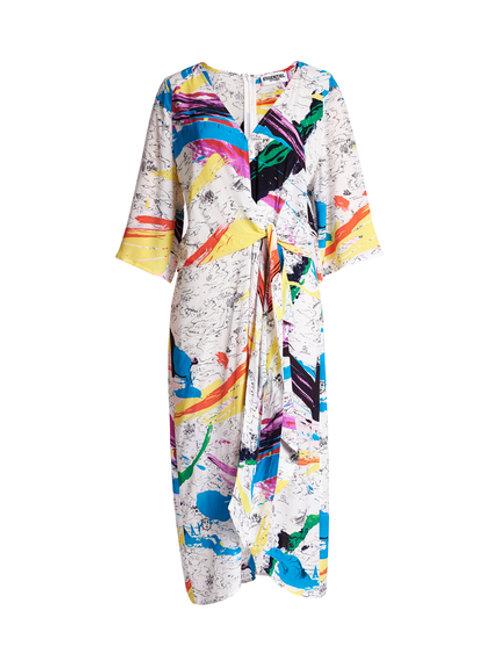 Essentiel Antwerp Zlatter Midi Dress