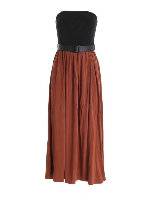 Max Mara Gitano  Dress