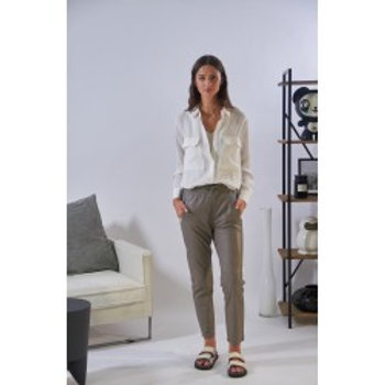 Oakwood Leather Trousers
