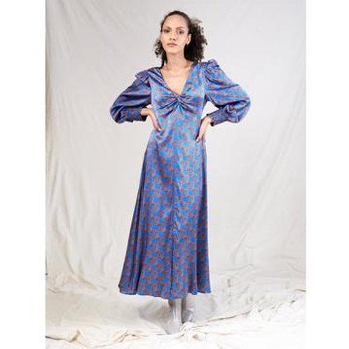Jessica Russell Flint Tavia Front Dress