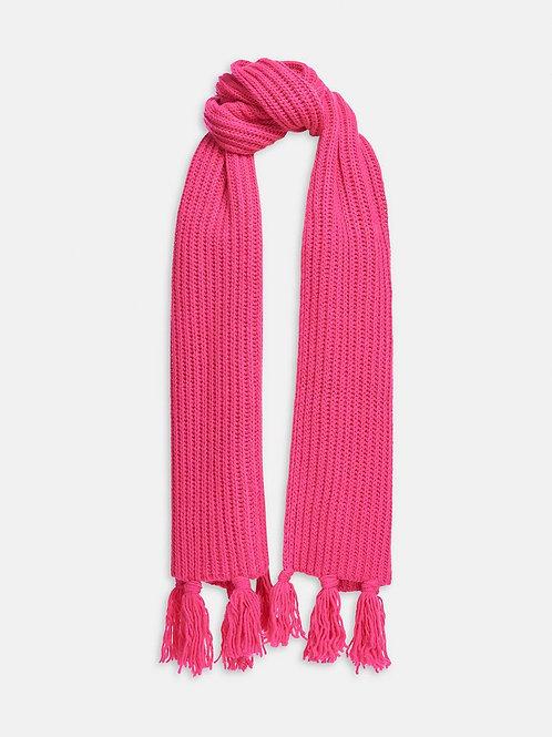 Essentiel Antwerp Apple english ribbed scarf