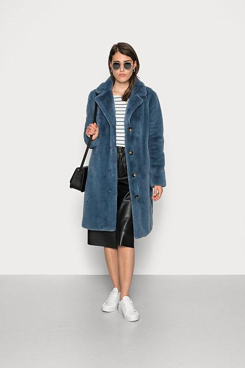 Oakwood Teddy Fur Coat