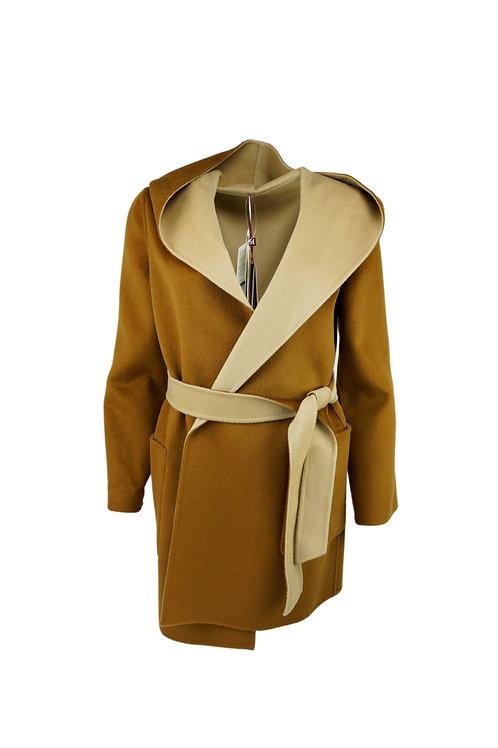 Max Mara Studio Candido Reversable  Coat