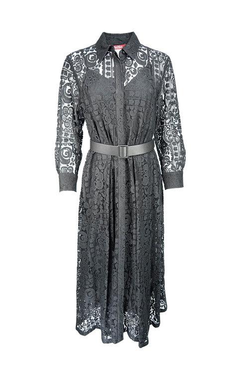 Max Mara Belgio Lace Dress