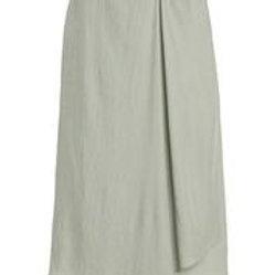 Vince Paneled Skirt