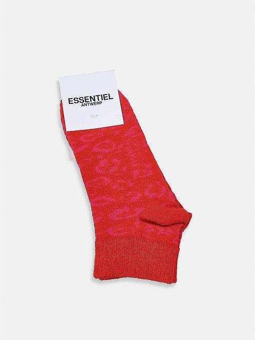 Essentiel Antwerp Alkiri animal patten socks