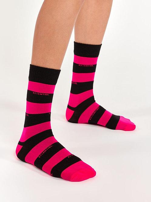 Essentiel Antwerp Adlaton striped socks