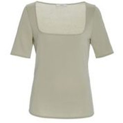 Vince Square Top