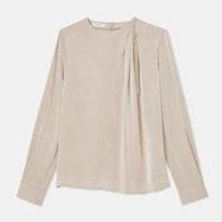 Vince Tassel blouse